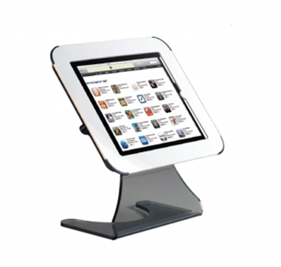 Support iPad de table